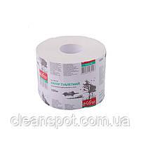 Туалетная бумага белая однослойная джамбо 100м Mirus, Акция! 54 рулона по цене 36 рулонов!, фото 3