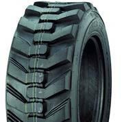 Шины для строительной техники 27x8.50-15 6PR Kenda K395 Power Grip HD TL