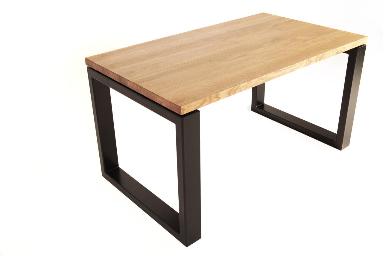 Кофейный Журнальный столик в стиле LOFT (NS-963247100)