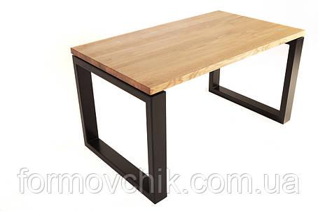 Кофейный Журнальный столик в стиле LOFT (NS-963247100), фото 2