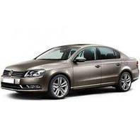 Зимние накладки Volkswagen Passat B7 2012-2015 гг.