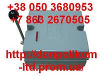 Контактная аппаратура управления крановыми электроприводами, фото 1