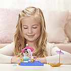 Кукла Hasbro Disney Princess Жасмин 7.5 см-Маленькая кукла принцесса E0248 MAGIC CARPET RIDE JASMINE, фото 3