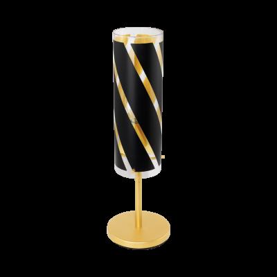 Настільна лампа Eglo PINTO NERO 1 97769
