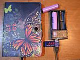 Зарядное устройство для аккумуляторов 18650. Liitokala Lii-202, фото 5
