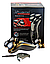 Электробритва Триммер Профессиональная, беспроводная, мощная аккумуляторная электробритва Gemei GM 7719, фото 4