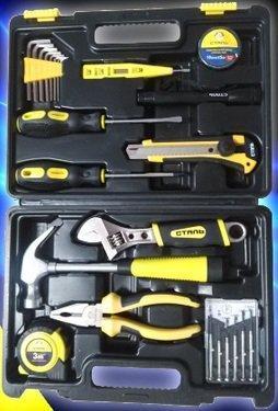Набор инструментов Сталь 40016 25 единиц