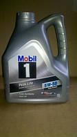 Масло моторное Mobil 5w-50 4l