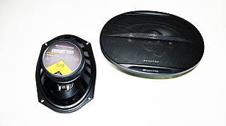 Автомобильная акустика MEGAVOX MD-989-S4