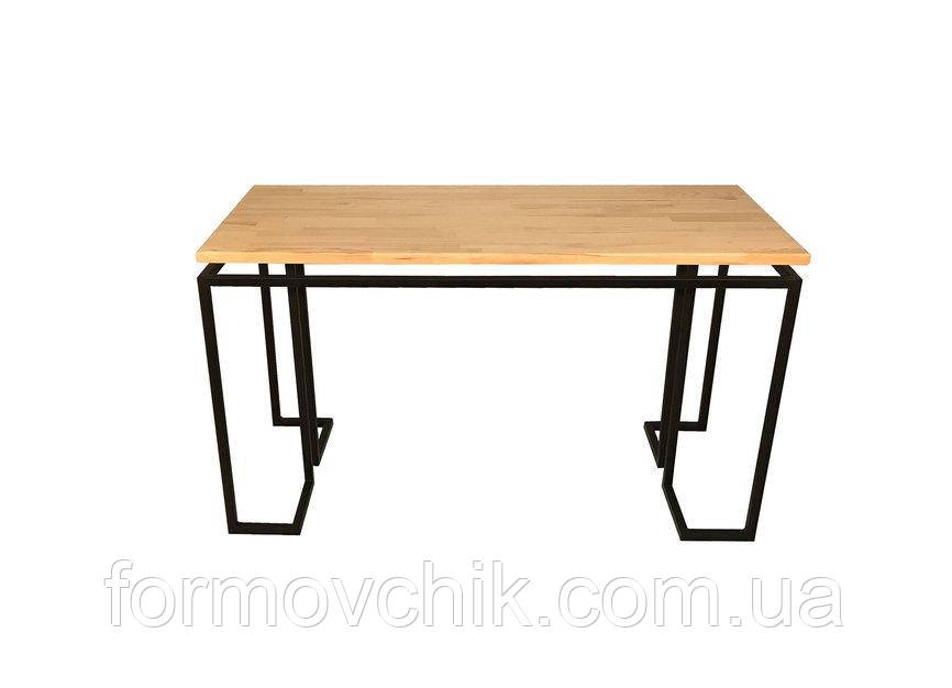 Обеденный стол в стиле LOFT (NS-963247105)