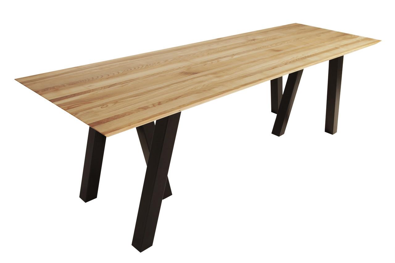 Обеденный стол в стиле LOFT (NS-963247102)