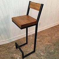 Барный стул в стиле LOFT (NS-963247104)