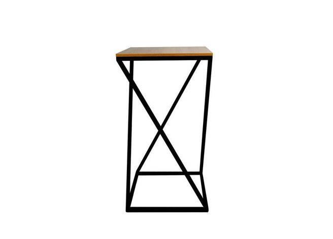 Барный стул в стиле LOFT (NS-963247107), фото 2