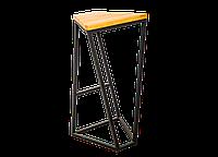 Барный стул в стиле LOFT (NS-963247110)