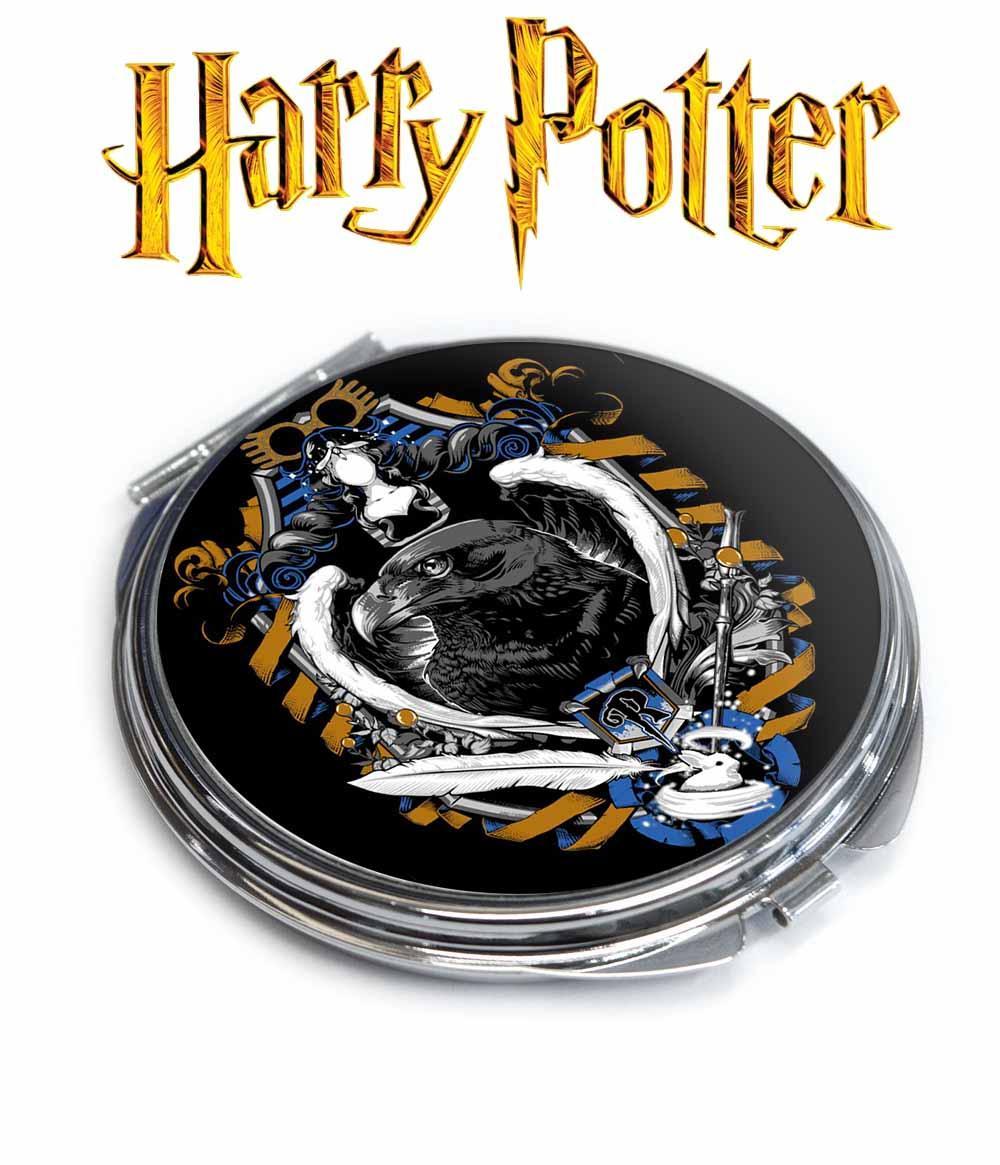 Карманное зеркало RAVENCLAW Гарри Поттер / Harry Potter