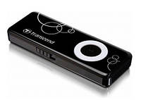 MP3-ФЛЭШ ПЛЕЕР TRANSCEND T-SONIC 300 8 GB BLACK