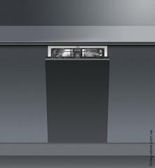 45 см. встраиваемая посудомоечная машина Smeg STA4501, фото 1