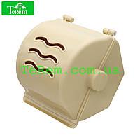 Держатель для туалетной бумаги BA-650