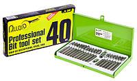 Alloid Набор бит 40 предметов НБ-3840