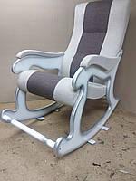 Кресло-качалка Шерлок 10