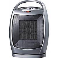 Керамический тепловентилятор Crown CB 430 (1500 Вт), дуйка, обогреватель для дома