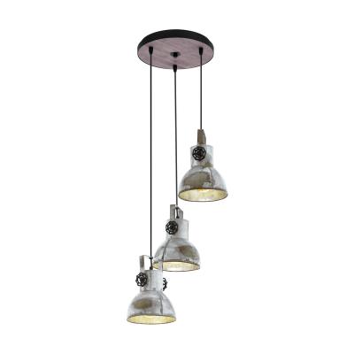 Подвесной светильник Eglo BARNSTAPLE 49647