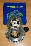Комплект cцепления, диск, корзина, гидравлический подшипник Lacetti 1.8 valeo dwk-019, 834075
