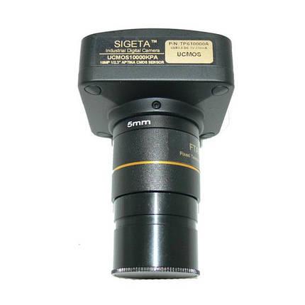 Цифровая камера к телескопу SIGETA UCMOS 10000 T 10.0MP + БЕСПЛАТНАЯ ДОСТАВКА, фото 2