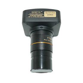 Цифровая камера к телескопу SIGETA UCMOS 1300 T 1.3MP + БЕСПЛАТНАЯ ДОСТАВКА