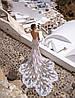 Свадебное платье № S-498, фото 2