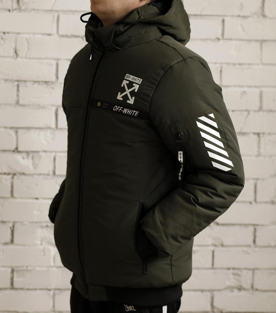Куртка мужская  зимняя. Куртка чоловіча.ТОП КАЧЕСТВО!!!