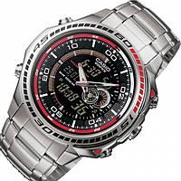 Мужские часы Casio Edifice EFA-121D-1AVEF оригинал