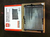 Радиатор охлаждения двигателя lanos 1.5 ланос без кондиционера