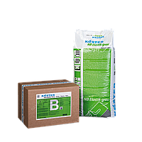 Гідроізоляція на мінеральній основі KOSTER NB Elastik grau - 33 кг