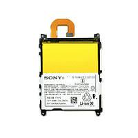 Аккумулятор Sony Xperia Z1 (C6902, C6903) LIS1525ERPC