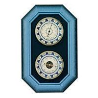 Метеостанция KONUS DOUBLE WALL SET (барометр + термометр) + БЕСПЛАТНАЯ ДОСТАВКА