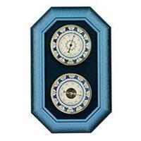 Метеостанция KONUS DOUBLE WALL SET (барометр + термометр) + БЕСПЛАТНАЯ ДОСТАВКА, фото 2