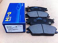 Передние тормозные колодки  Kia Soul, Huyndai Accent 1994-2004 SANGSING Hi-Q sp1047