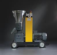 Гранулятор (Чехия) пеллет и гранул. Оборудования для производства топливных пеллет.