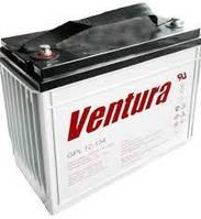 Аккумуляторная батарея Ventura GPL 12-134