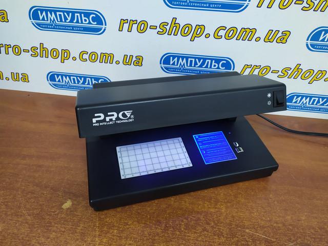 детектор светодиодный PRO 12 PM LED