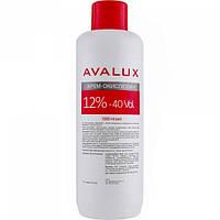 Avalux Окислитель-активатор 12% 60 ml
