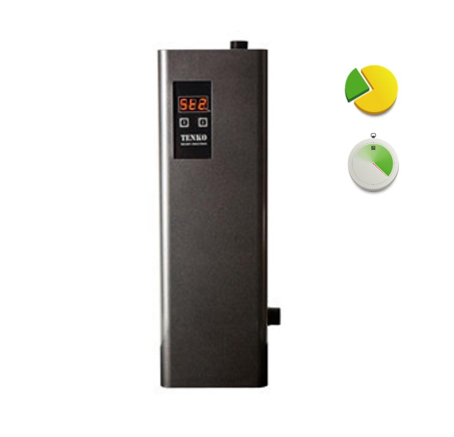 Электрический котел Tenko Mini Digital 4,5кВт 220В