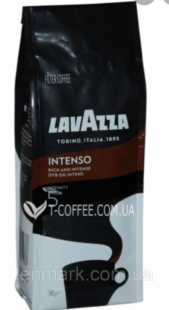 Кофе молотый Lavazza Intenso 340г
