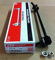Передние стойки стабилизатора Hyundai Accent MC Kia Rio (JB) 05- , CTR CLKH-28R/L, CLKK-28L/R