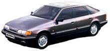 Фаркопы на Ford Scorpio II (1994-1999)