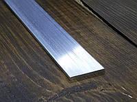 Алюминиевая полоса | Шина, Без покрытия, 20х4 мм, фото 1