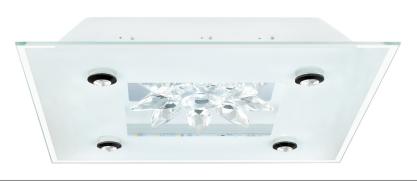Потолочный светильник Eglo Benalua 93573