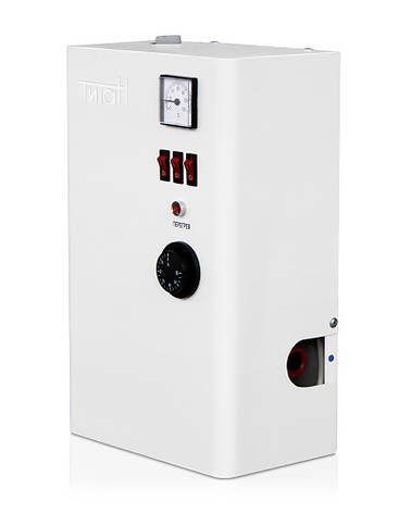 Электрокотел Титан Микро настенный 3 кВт, фото 2