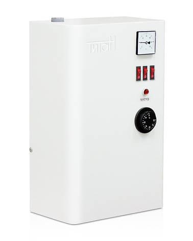 Электрокотел Титан Микро настенный 4,5 кВт, фото 2